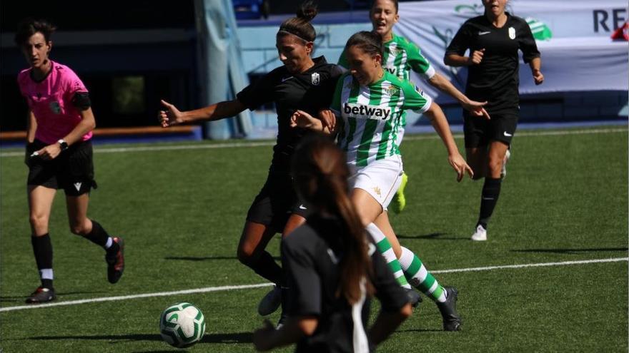 La élite del fútbol femenino andaluz se da cita en Mijas