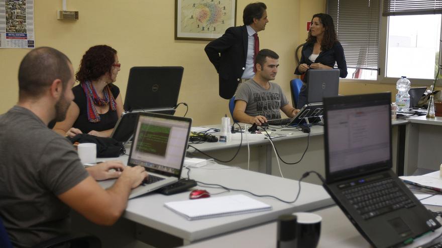 La incubadora BIC Euronova firma un acuerdo con la plataforma Startupxplore