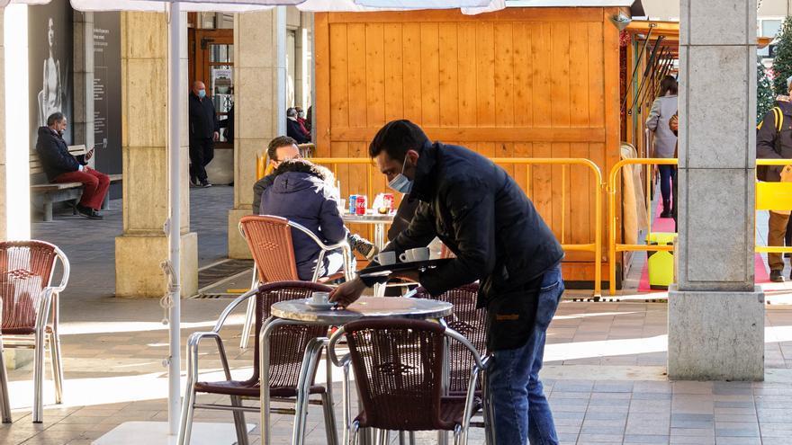 Las prestaciones del paro recuperan niveles anteriores a la pandemia en Castellón