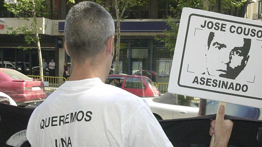 Admitido el recurso de amparo de la familia de José Couso