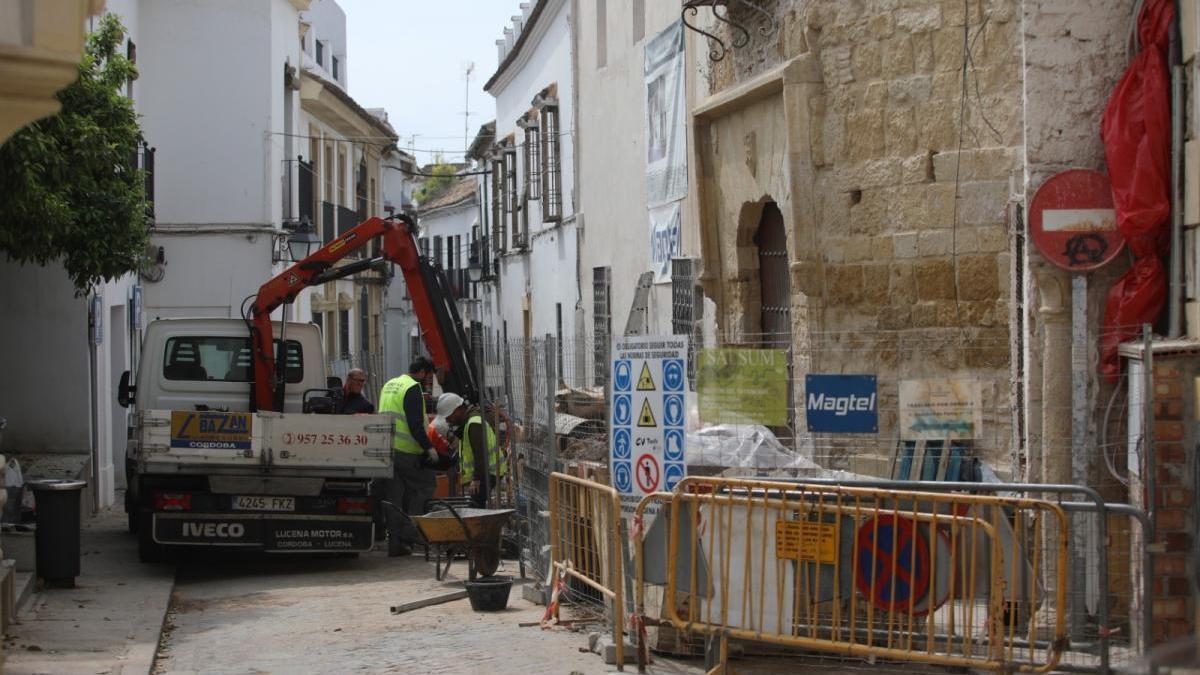 El PSOE pide explicaciones a Urbanismo sobre el retraso en la reforma del Archivo Histórico