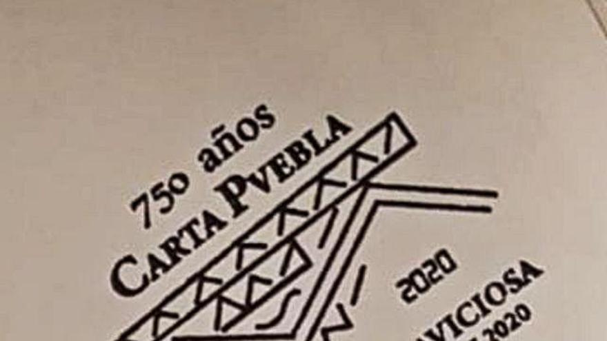 Villaviciosa sella sus 750 años de historia