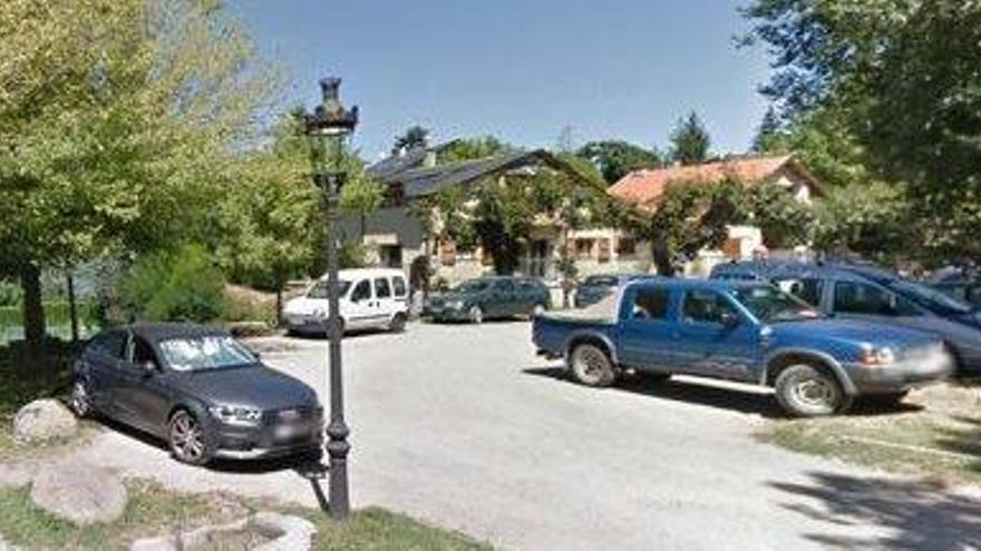 Puigcerdà adequarà un  dels seus últims solars com  a nou aparcament lliure