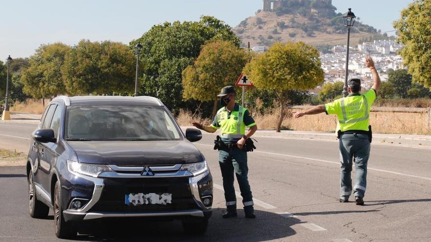 Restricciones por covid: Lista de los pueblos de Andalucía con cierre perimetral este fin de semana