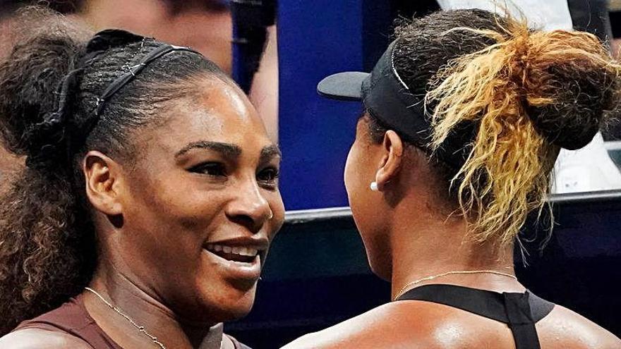 Ni Sharapova ni Serena Williams: 37,4 millones para la nueva nº1 en la lista Forbes