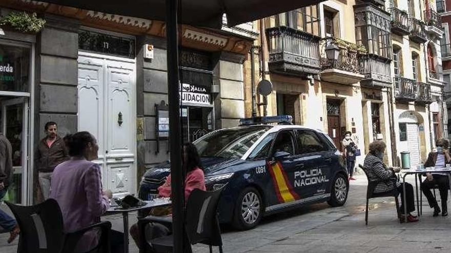 Oviedo, Gozón, Llanes, Cangas del Narcea, los próximos concejos en sumarse a las restricciones