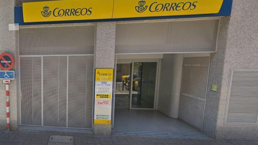 Correos convoca 4.000 noves places, 826 a Catalunya