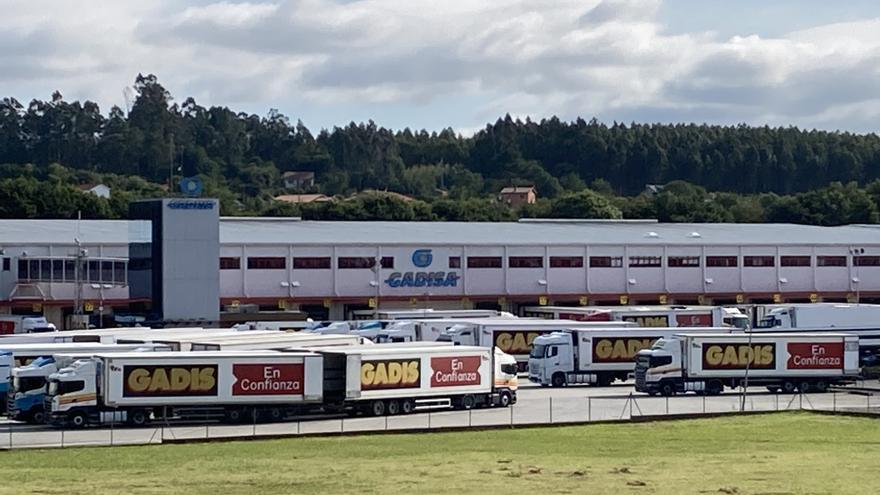Gadisa mejoró el 10% sus ventas el año del COVID: 1.350 millones