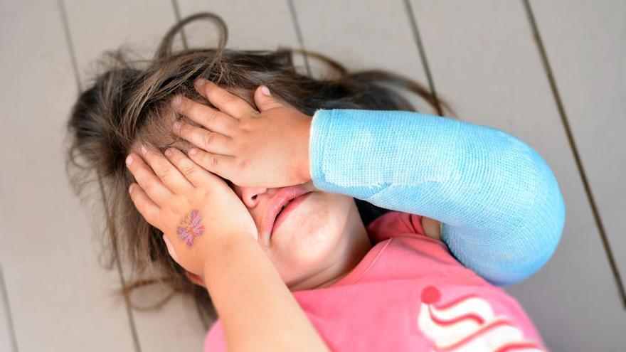 Sufrir un trauma infantil hace que el cuerpo y el cerebro envejezcan más rápido