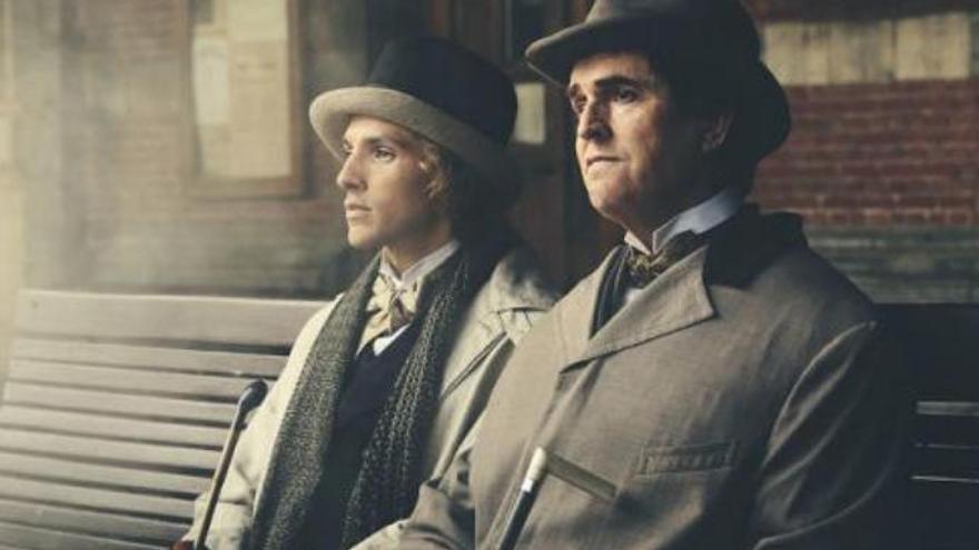 'La importancia de llamarse Oscar  Wilde' llega a las salas de cine