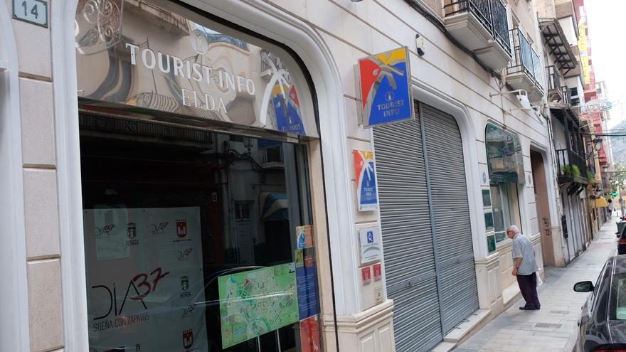 Ayudas directas a las empresas del sector turístico de Elda