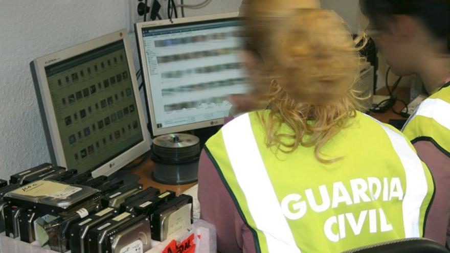 Un detenido en Ciudad Real por estafar por internet con créditos falsos