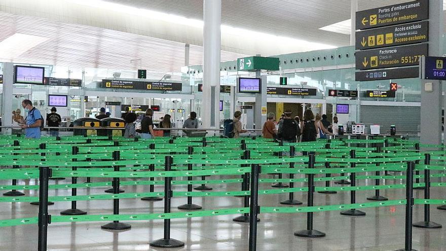 Les restriccions que has de tenir en compte si viatges per Europa les properes setmanes