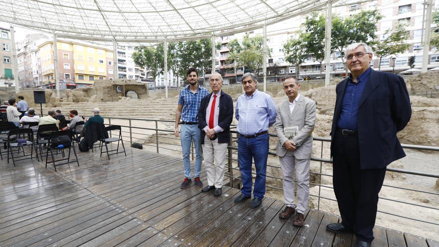 La novela histórica palpita con fuerza en Aragón