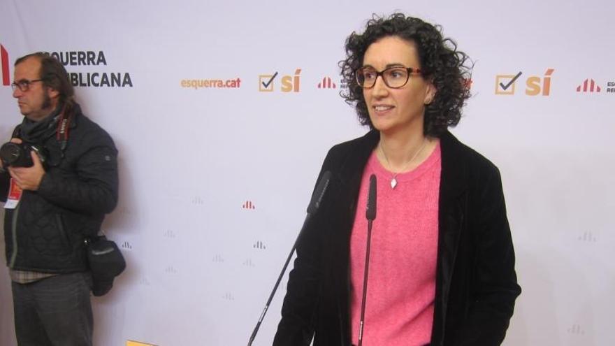 ERC apuesta por Puigdemont