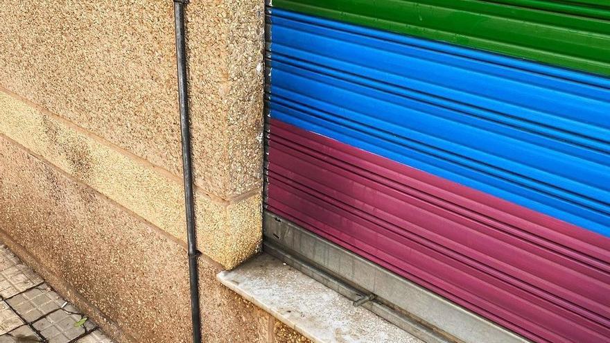 """Denuncian una """"brutal agresión"""" homófoba y racista en Melilla"""