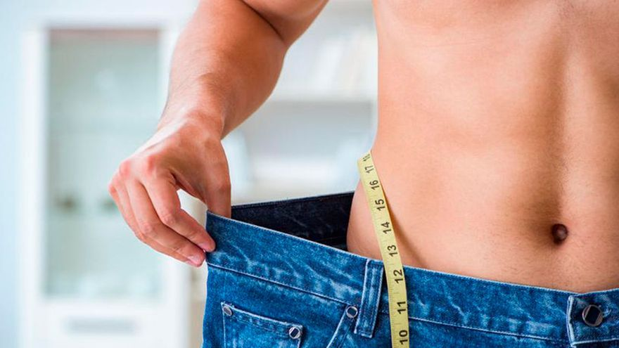 La carnitina: el reductor de grasa de moda para lograr un vientre plano
