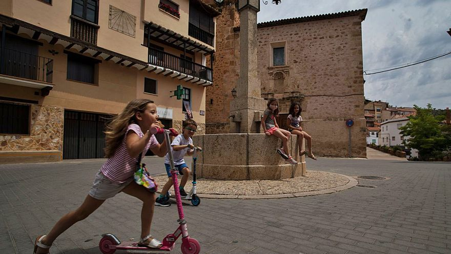 """El interior espera un puente """"de récord"""" para el turismo rural"""