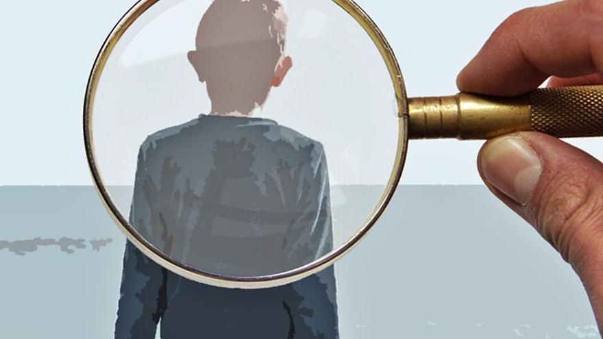 """El """"parón"""" por el covid-19 redujo un 20% los expedientes de protección de menores"""