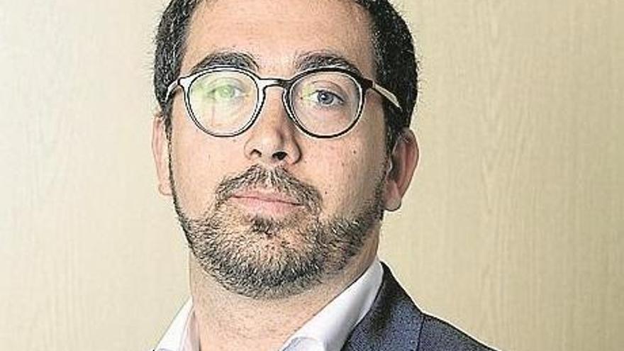 André Garnel Freitas: «Es importante que los apoyos lleguen a las empresas»