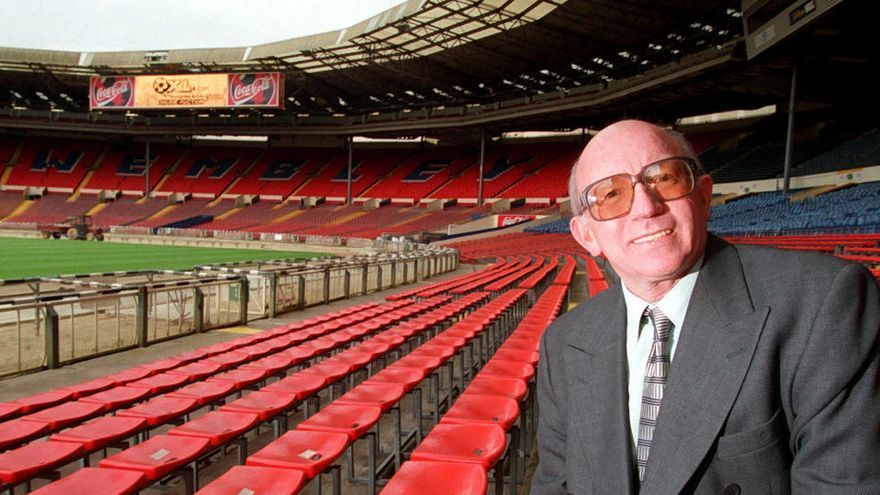 Muere Nobby Stiles, leyenda y emblema del fútbol inglés