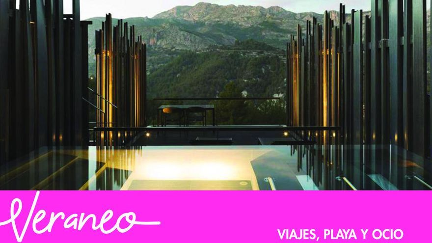 Un hotel valenciano, entre los más deseados de España