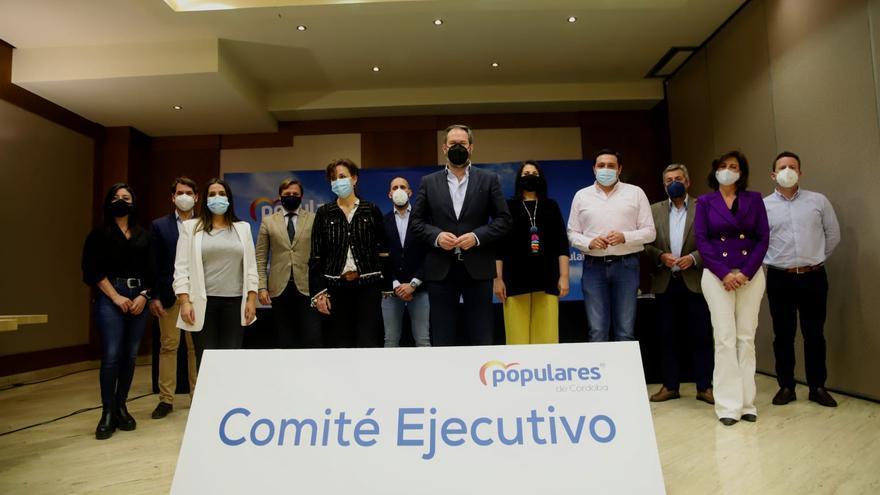 """Adolfo Molina: """"Estamos en lo que la gente necesita: vacunar, generar oportunidades y bajar impuestos"""""""
