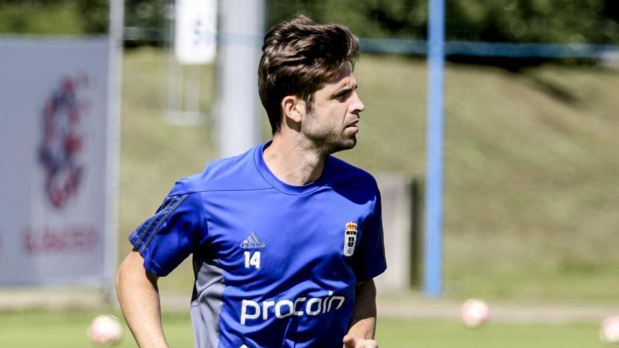 El Rayo Majadahonda anuncia la llegada de Héctor Verdés