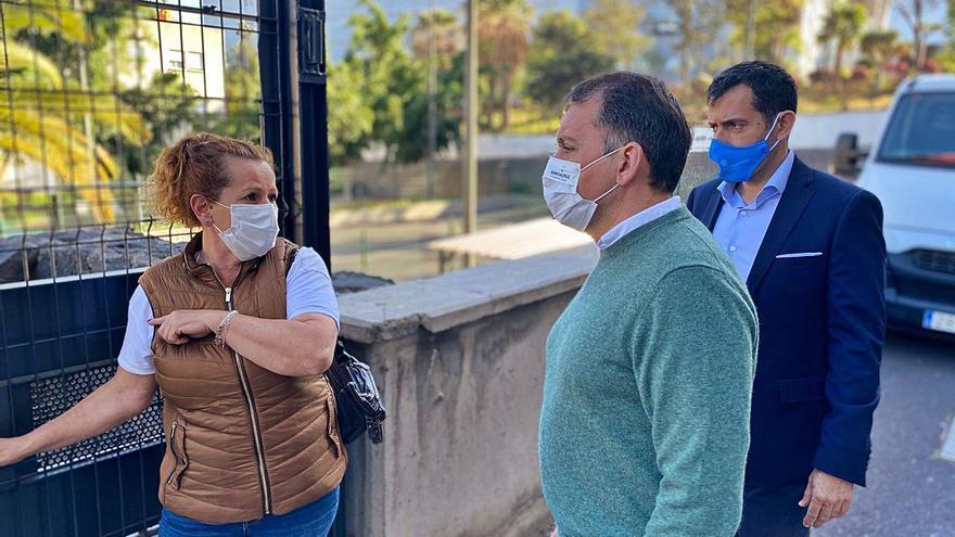 Adjudicadas las obras de reparación del Parque de Viviendas por 267.000 euros