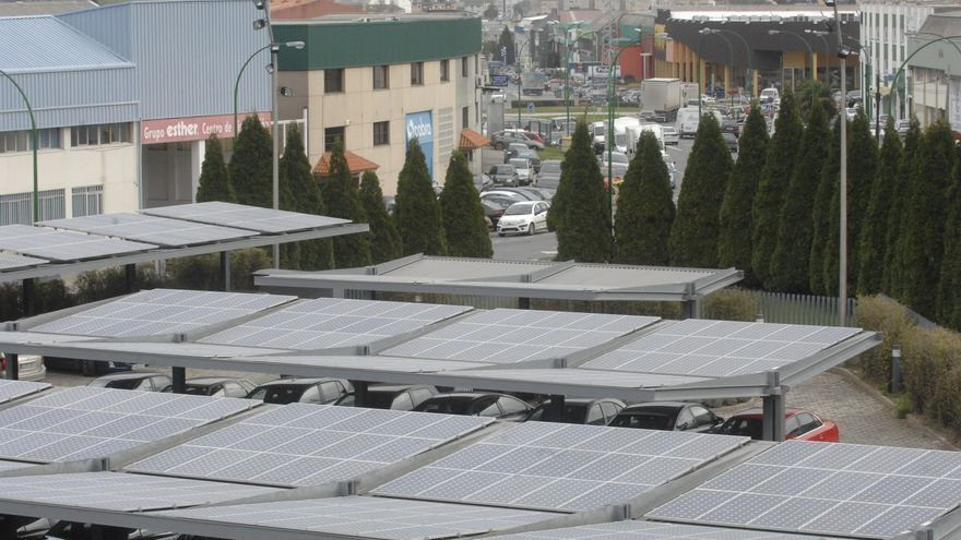 La Xunta abre la solicitud de ayudas para proyectos de ahorro energético