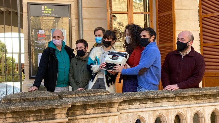 Cuatro obras sobre la pandemia se enfrentan en el Torneig de Dramatúrgia