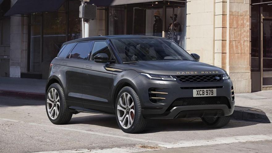 Land Rover Discovery Sport i Range Rover Evoque, encertada actualització