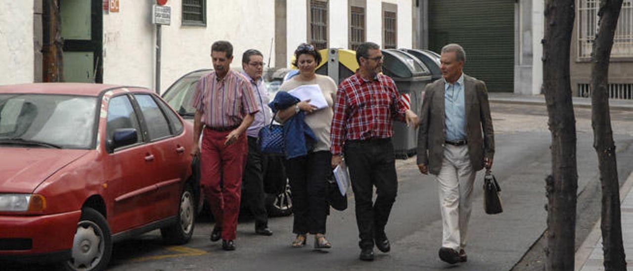 Más por Telde rompe las negociaciones para formar gobierno en el municipio