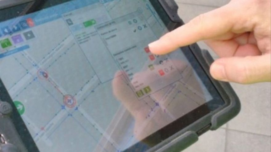 'La digitalización permite anticiparnos y garantizar el servicio ante situaciones de crisis como son los efectos meteorológicos extremos'