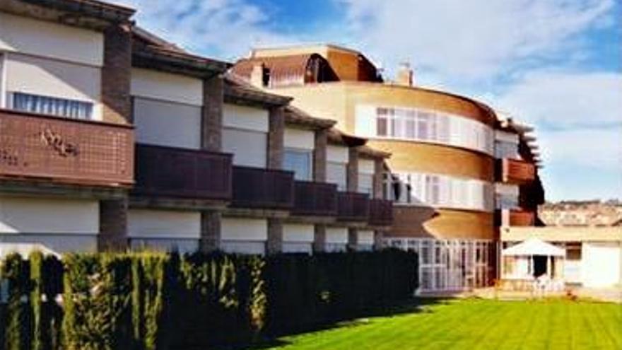Residència Sant Francesc