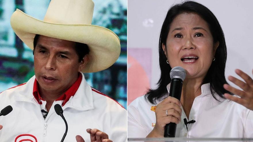 Fujimori tensa el escrutinio en Perú con su denuncia sin pruebas de fraude