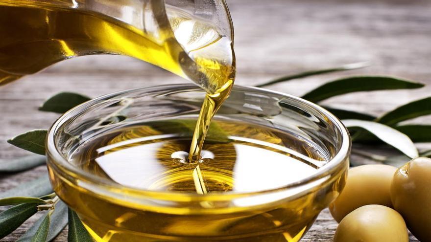 El aceite de oliva y su importancia para la física
