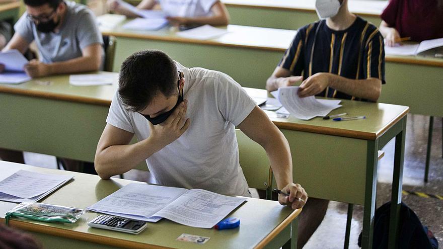 Educación quiere eliminar este curso las recuperaciones en Secundaria