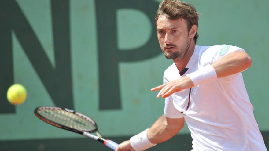 """Ferrero: """"Ahora veo lo importante que fue la victoria en la Copa Davis de hace veinte años"""""""