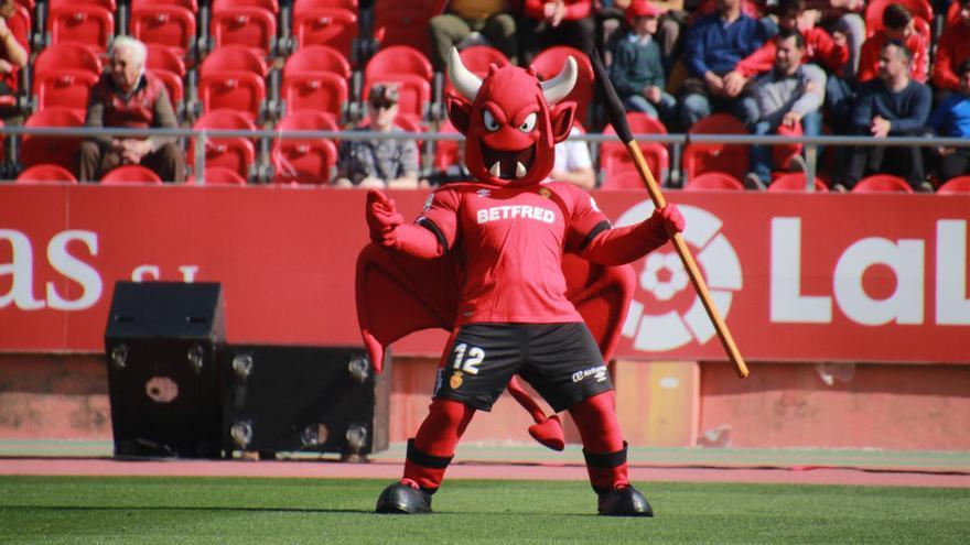 Dimonió se clasifica para la gran final del Torneo de Mascotas de La Liga