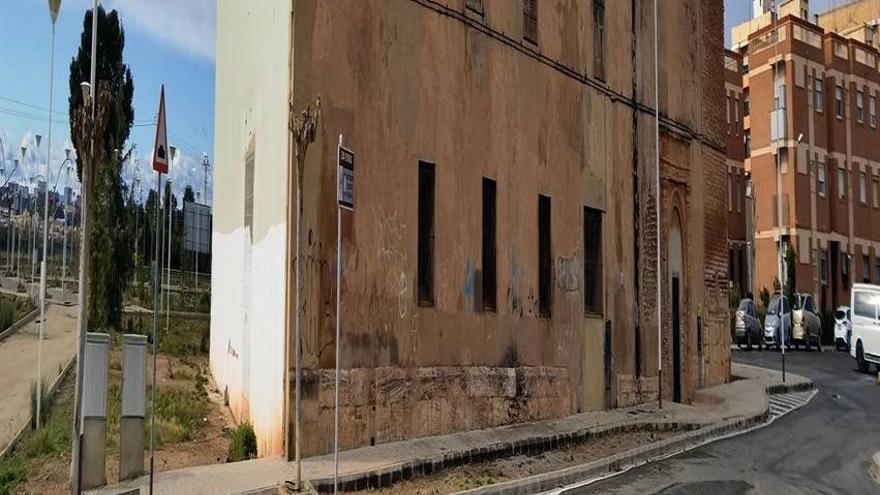 Alfara del Patriarca: El año de la restauración del convento que fue fábrica de fósforos