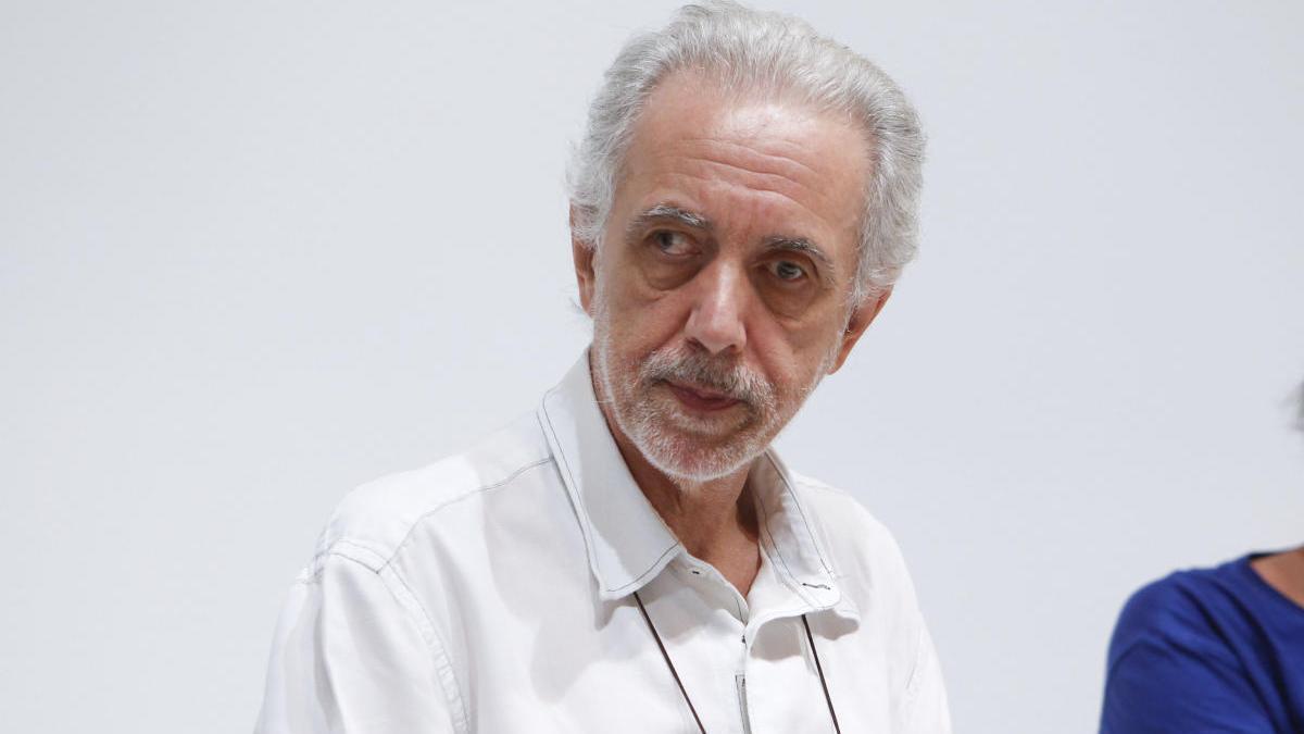 Fernando Trueba, en una imagen de archivo.