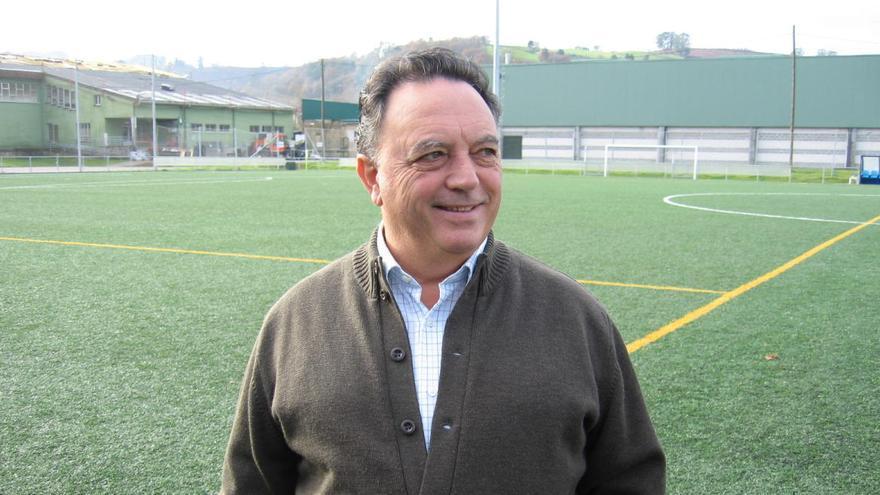Fallece Ramón Soto, el presidente que llevó al Ribadesella CF hasta la 2ª División B del fútbol español