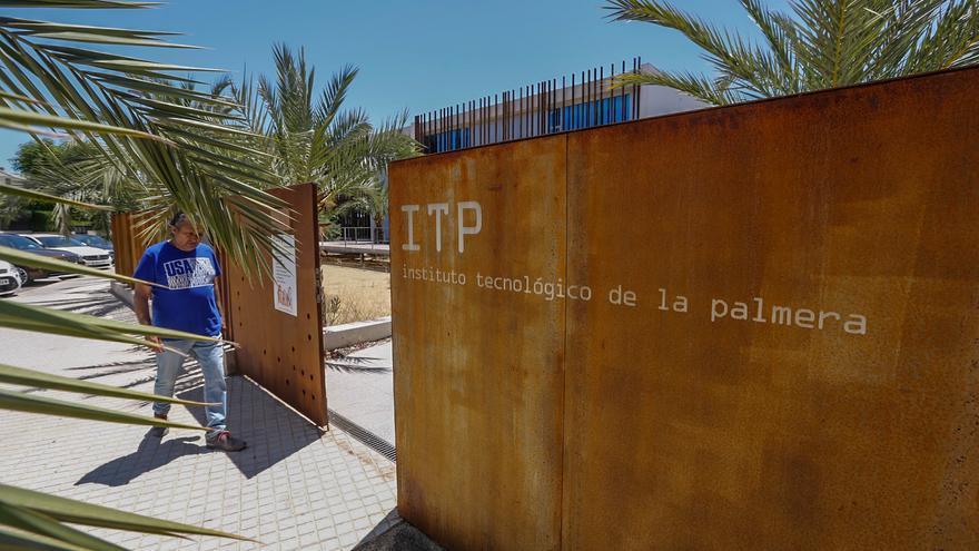 El Ayuntamiento de Elche amplía a junio de 2021 el plazo para abrir el Instituto de la Palmera