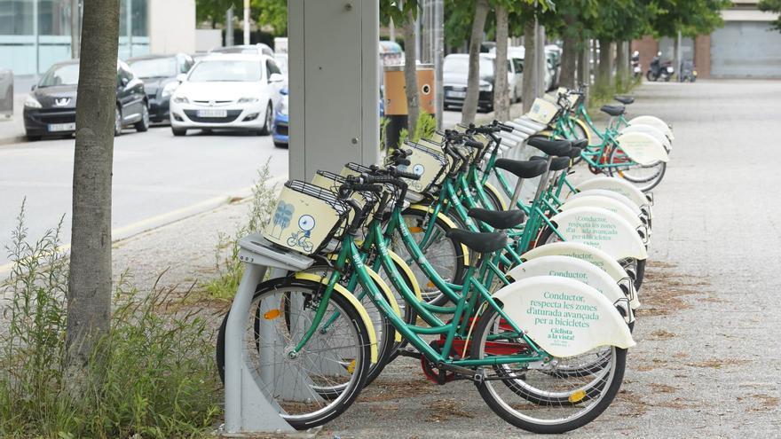 Girona vol fer gratuïts la Girocleta pels joves de 16 anys i l'autobús pels acompanyants d'infants a escola