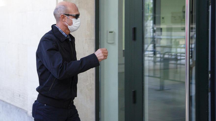 Dos ex ediles del PP declaran que el Plan General no se retiró por sospechas de corrupción