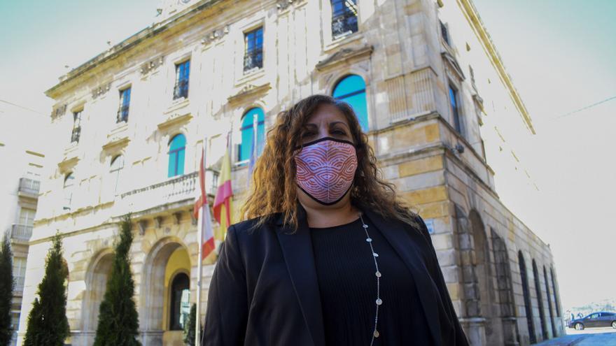 Primer plan del PSOE e IU para la prórroga del presupuesto: reajustar 13,3 millones