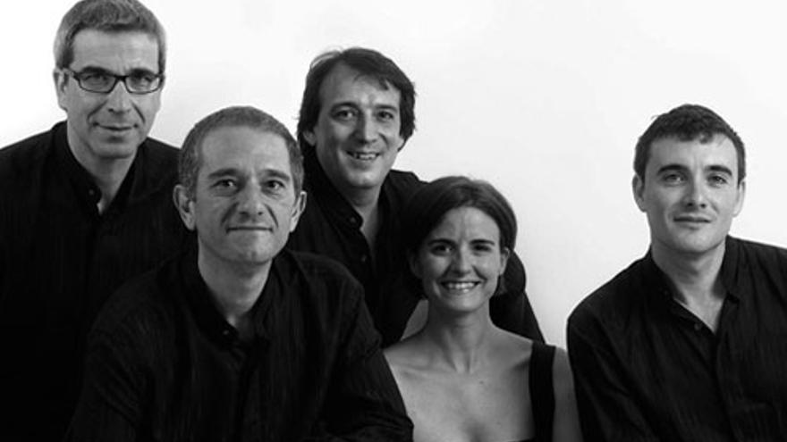 Quinteto Cuesta