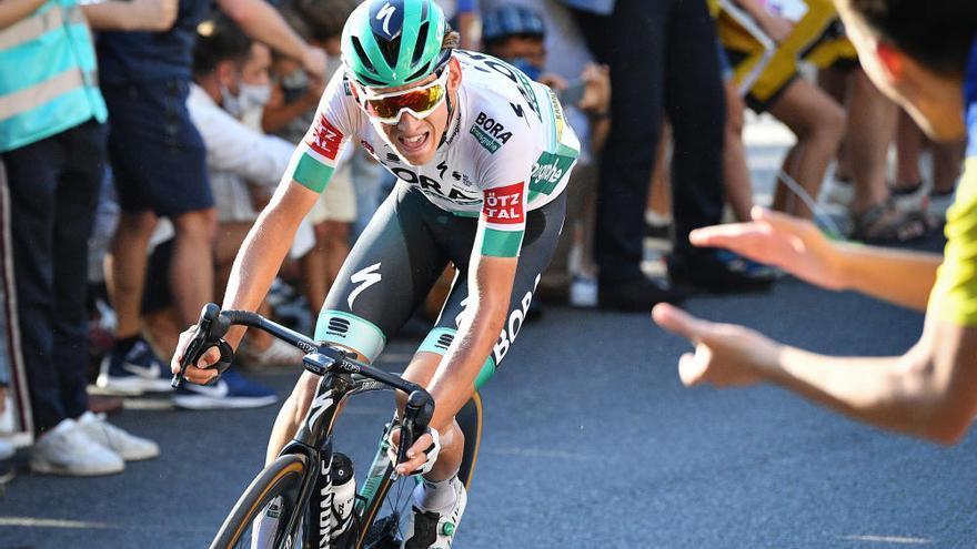 Decimocuarta etapa del Tour de Francia (Clermont Ferrand - Lyon)