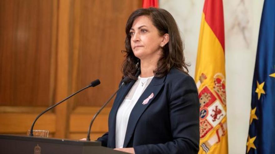 La Rioja se suma a la petición de varias comunidades del decreto de estado de alarma nacional